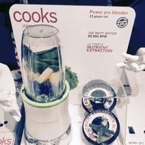 Cooks Blender Presentation at JCPenney® 3
