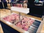 Cosmetics Lineup Angled