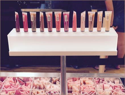 Cosmetics Lineup Main