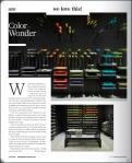 """Images Courtesy of Design:Retail """"Color Wonder"""" July 2015"""