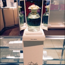Dolce Mirrored Fragrance 5