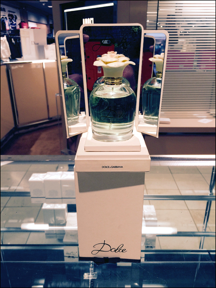 Dolce Mirrored Fragrance
