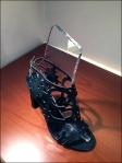 Gucci Clear Scrylic Shoe Form