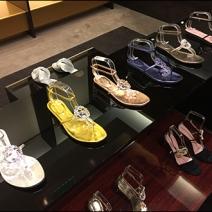 Gucci Sandal Shoe Forms 1