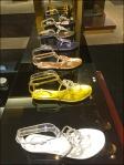 Gucci Sandal Shoe Forms