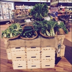 King's Melons and More in Wicker Aux