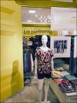 Liz Claiborn Store-In-Store Doors Open 3
