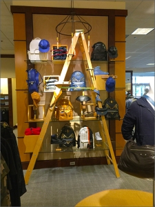 MCM Ladder Display Main
