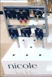 Nicole Miller® Branded Plug-In Table-Top