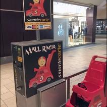 No-Shopping Mall Shopping Cart 2