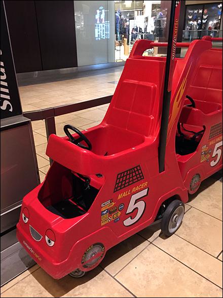 No-Shopping Mall Shopping Cart 3