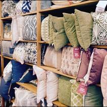 Pillow Walls 2