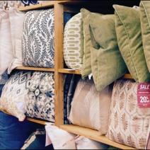 Pillow Walls 3