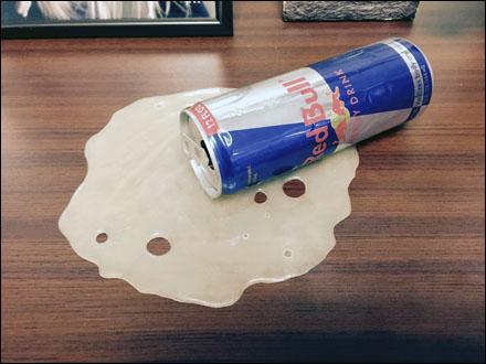Redbull Spill As Premium