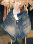 Shorts Strung Up By Rope 2