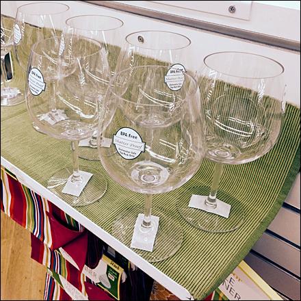 Tableclothes Glassware Sales Main