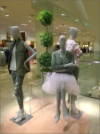 Topiary Visual Merchandising