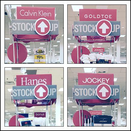 Bon-Ton Multi-Brand Stock Up