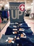 Bon-Ton Stock-Up Promo Continues
