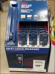 Bosch 50 ft Laser Try Me 2