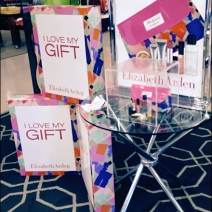 I Love My Elizabeth Arden Gift A2 2