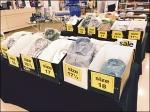 Size Assistive Yellow Dot Sale
