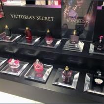 Victoria's Secret In-Line Testers 1