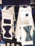 Alfani Bow Tie Pocket Square Cross Sell 0