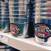 Bucket and Pail Mass Merchandising 3