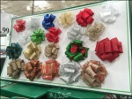 Christmas Ribbon & Bow Preseason Sale 2