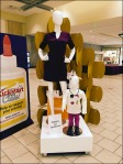 Cross-Marketing Express and Gymboree at the Mall