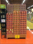 D.I.Y. Leaning Tower of Tomatoes
