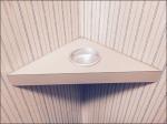 Fitting Room / Smoking Room Combo
