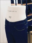 Levi Strauss and Co Jean Form 3