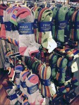 Polo Everyday Value Sock Display 3
