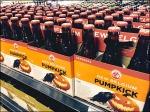 Pumpkick Halloween Pumpkin Beer Main