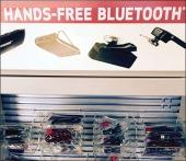 Verizon® Retail Outfitting Goes Bluetooth®