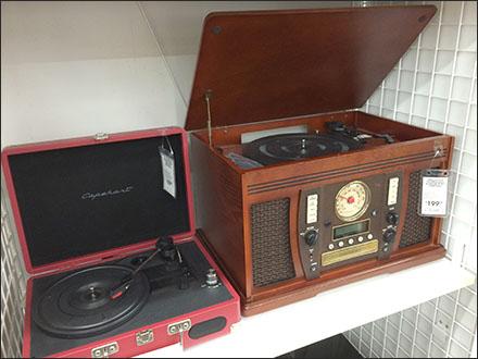 Vintage vs Prehistoric Music Technology