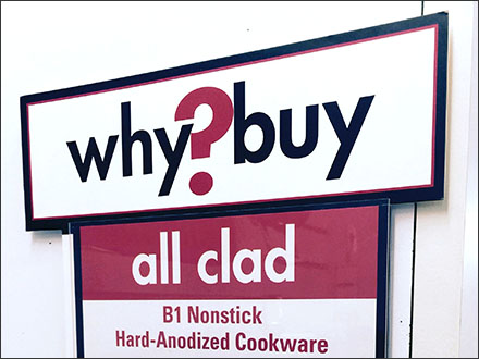 Why Buy Retail Indeed?