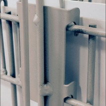 Wire Fencing Divider Keeper 3
