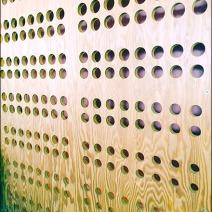 Chipotle® Custom Peg or Plug-In Pattern