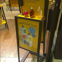 Occitane Doorway Sampler 3