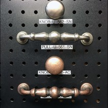 Outwater Plastics Knobs and Pulls Pegboard 3
