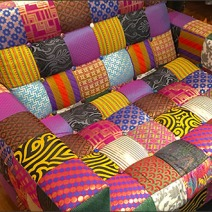 Robert Graham In-Store Seating 2