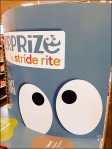 Surprise Branding by Stride Rite®