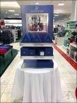 Swarovski Christmas Table Top Display 2