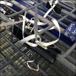 Balloon Binder Clip Anchors Aux