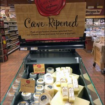 Cave Ripened Cheese 2