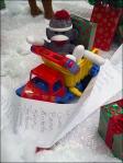 Christmas List Aux