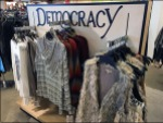 Democracy Buy-The-Brand T-Shirts